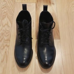 Waterproof Cole Haan boots